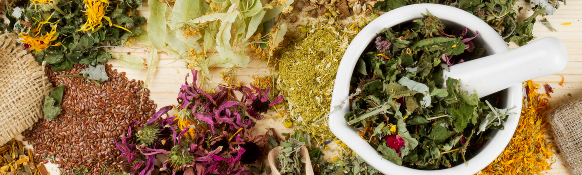 Amestecuri din plante pentru Herbalsauna