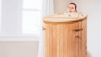 Cum utilizez sauna umeda Herbalsauna